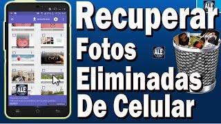 Popular Recuperar fotos borradas del móvil guía Related to Apps