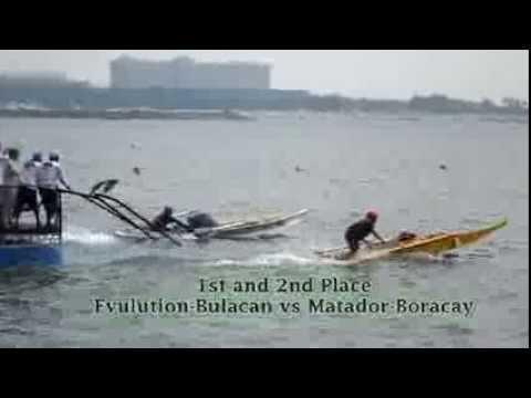 Evolution-Bulacan vs Matador-Boracay