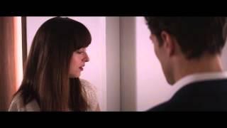 Pelicula Cincuenta Sombras de Grey (2015) Online Trailer #4