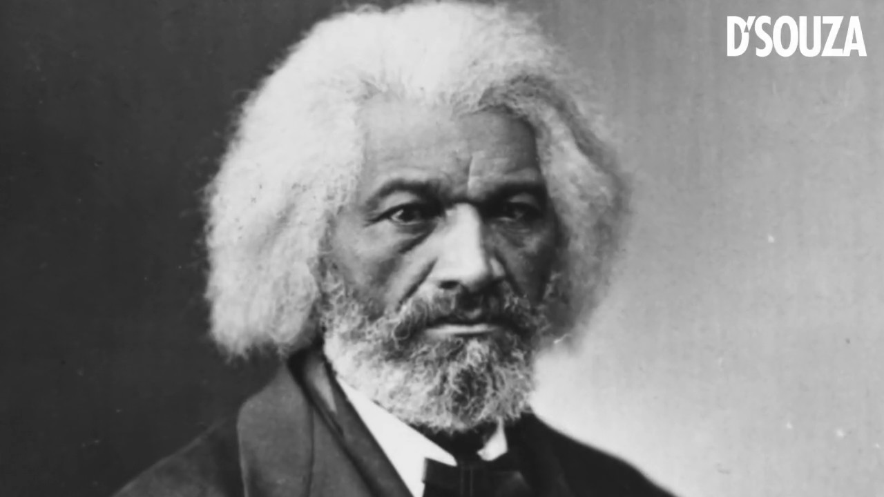 Removal of Frederick Douglass Statue Reveals Dark Truth About the Left