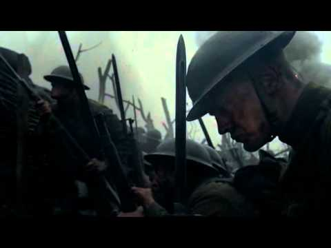 Boardwalk Empire - Jimmy Darmody Climbs His Final Trench