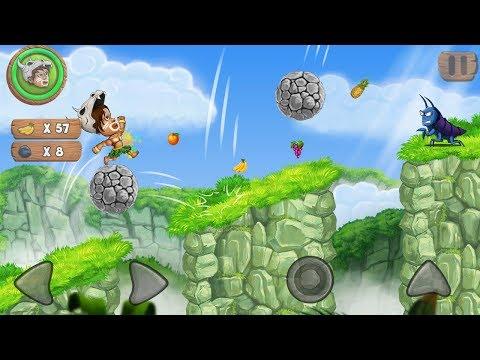 Jungle Adventures 2 - Mystery Island - Level 1