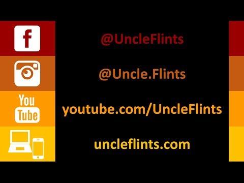 Uncle Flint's Sun Survival Kit