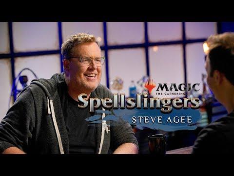 Day[9] vs. Steve Agee   Magic: The Gathering: Spellslingers   Season 4, Episode 4
