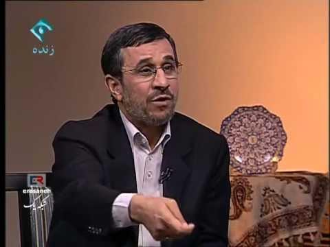 دفاع محمود احمدینژاد از وضعیت اجرای قانون هدفمندی یارانهها