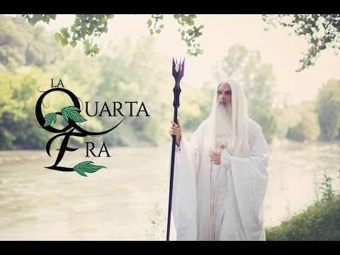 La Quarta Era 2016 - Tolkien Cosplay Group