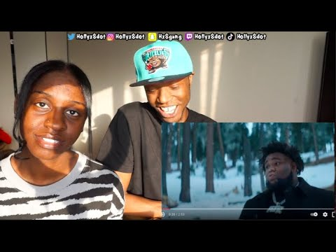 """""""Rod Wave – Tombstone (Official Video) REACTION!"""