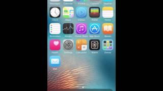 iOS 9.3 Beta 1 arm64 Jailbreak Demo (w/ Code Injection)