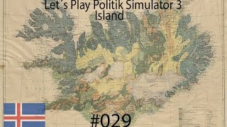 Let´s Play Politik Simulator 3 #029 - Flucht ins Exil - Ende ( Deutsch/1080p )