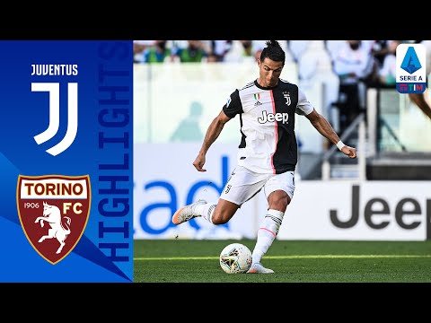 Juventus 4-1 Torino   Ronaldo and Dybala Score as Juve Secure Comfortable Derby Win!   Serie A TIM