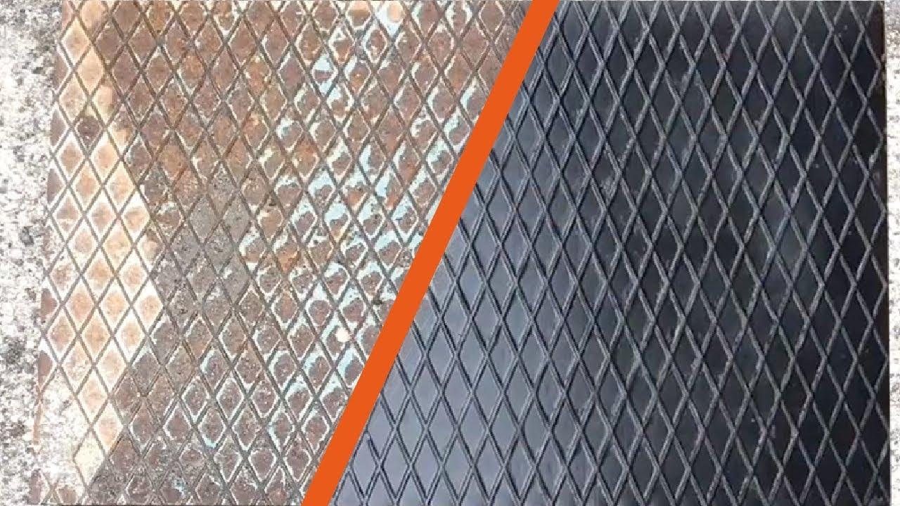 La Corrosión De Los Metales Qué Es Y Cómo Solucionarlo
