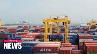 S. Korea's economy shrank 3.2% in Q2, worst performance since 2008