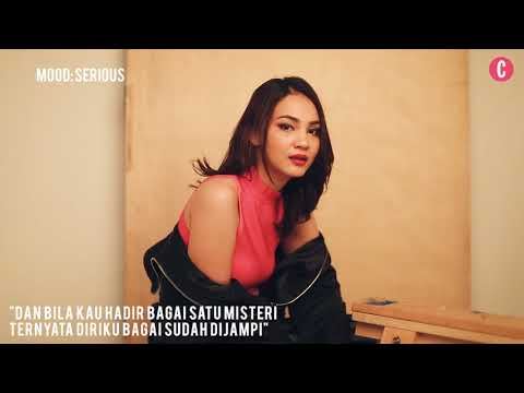 Nadia Brian - Cosmo Fun Fearless Female