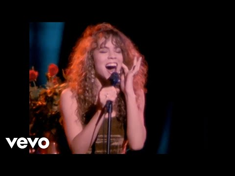 Mariah Carey - Love Takes Time (Live At The Tatou Club, 1990)