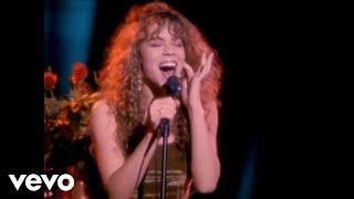 Mariah Carey - Love Takes Time (Live at the Tatou Club, 1990)