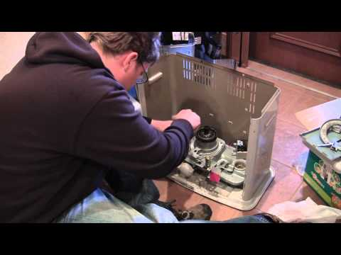 Instruction Movie Replace Wick For Zibro Paraffin Heate