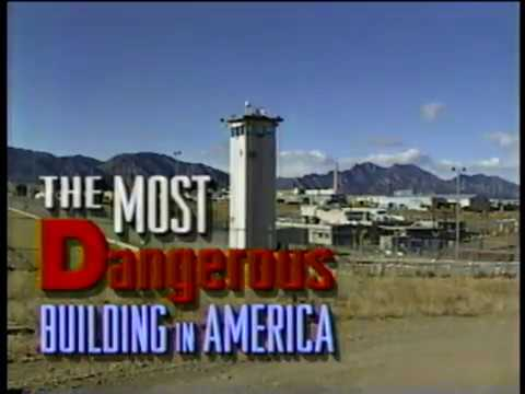 The Most Dangerous Building in America