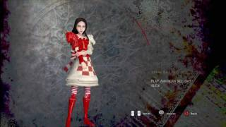 Alice Madness Returns DLC Weapons of Madness Thumbnail
