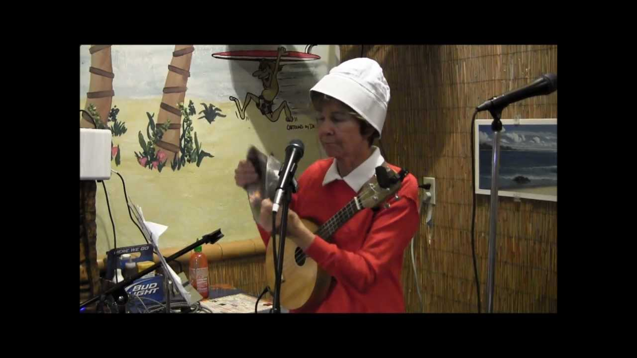 Gilligan S Island Theme Song Cover