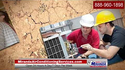 One Hour heating & air|Emergency Cooling Services|Indiantown FL