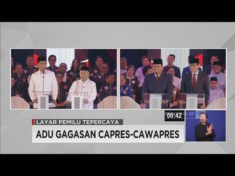 Tanggapi Pernyataan Prabowo, Jokowi Singgung Kasus Hoaks Ratna Sarumpaet
