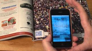 LileStyle Social Media Video Series: An Introduction to QR Codes