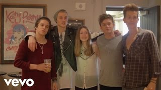 The Vamps - ASK:REPLY - Fan Winners Day!