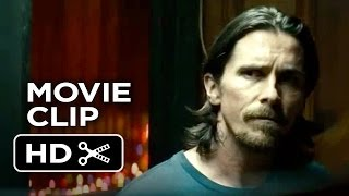 Out Of The Furnace Movie CLIP - You Got A Problem With Me? (2013) - Christian Bale Movie HD