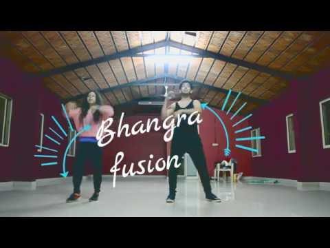 Bhangra Fusion | Kangna tera ni, gadde te na chadh di