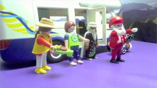 Playmobil Leisure House Set - Bunyip Toys Thumbnail