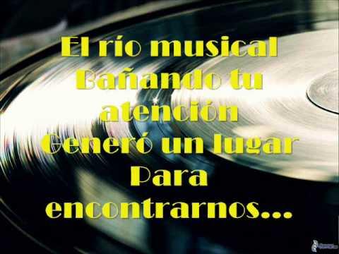 """VIRUS """"ENCUENTRO EN EL RIO MUSICAL"""" (LETRA)"""