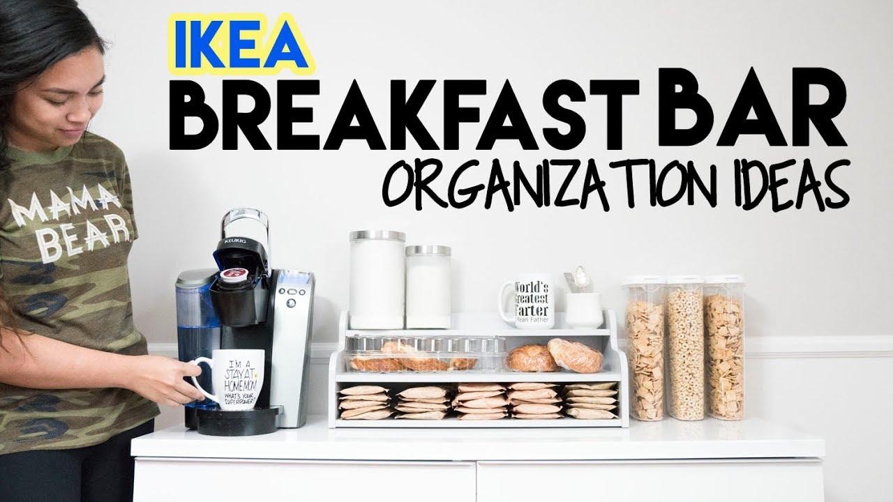 Breakfast Bar Decor Ideas   IKEA l xolivi