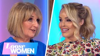 Katie & Kaye Share Their Unexpected Pregnancy Journeys During Parenting Regret Debate   Loose Women