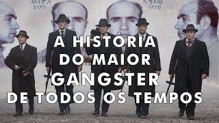 Os crimes de Al Capone e a Máfia - BASEADO EM FATOS REAIS
