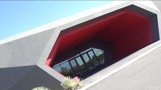 Vice Tour | Fox Headquarters California - MX Vice