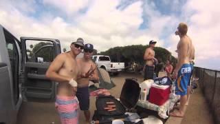 gopro hero 3 beach camping carlsbad ca