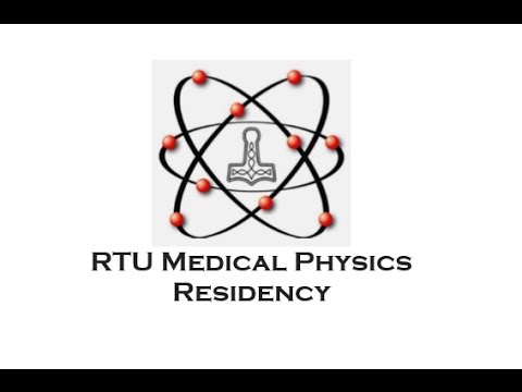 RTU Medical Physics Residency