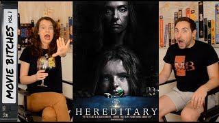 Hereditary Movie Review MovieBitches Ep 196