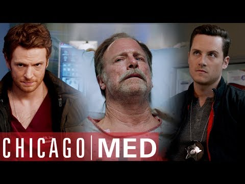 Halstead Family Crisis | Chicago Med