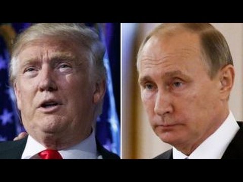 New reports on Russia investigation as Trump heads overseas