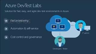 Azure DevTest Labs updates