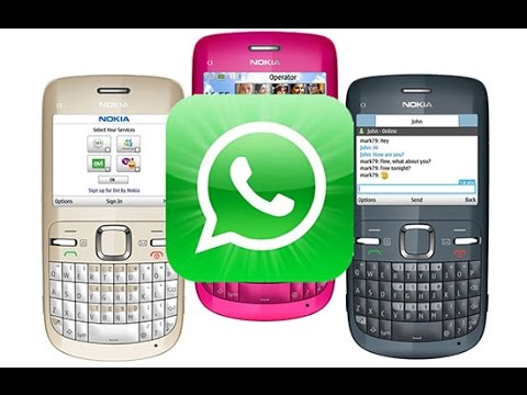 WhatsApp to Stop Working on Nokia Symbian Devices from December 31
