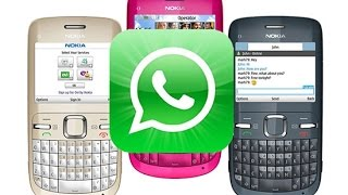 Download lagu WhatsApp to Stop Working on Nokia Symbian Devices from December 31