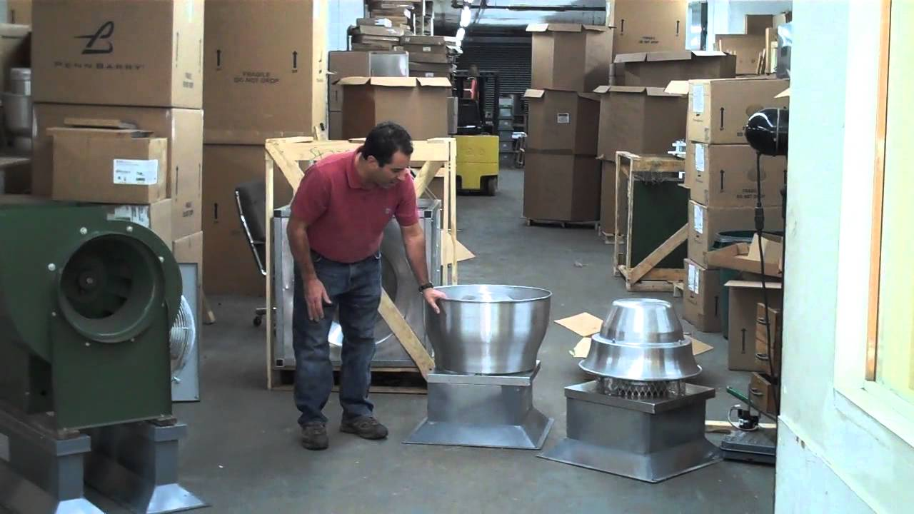 Commercial Bathroom Exhaust Fan commercial ventilation exhaust fans - youtube