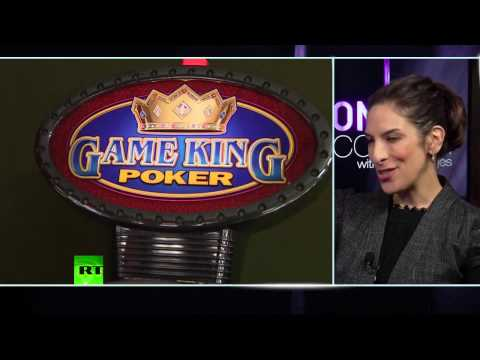 On Contact: Casino Capitalism with Natasha Dow Schüll