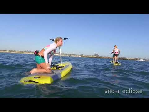 Hobie Mirage Eclipse rental  - Step On And Go
