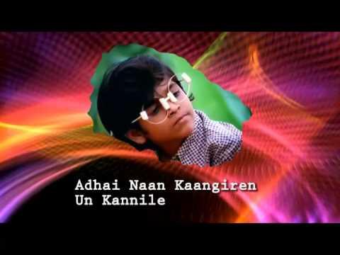 Azhzgiya Kanne | Evegreen Tamil Film Song | S.Janaki | Ilaiyaraaja | Uthiripookkal