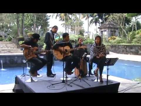 TOMBO ATI - OPICK cover by Brilliant Acoustic Jogja