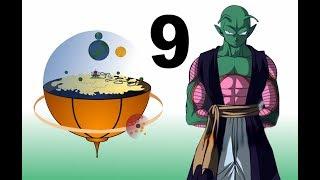 Reinos y Jerarquias: La Historia de los Namekusei-jin - Dragon Ball Super