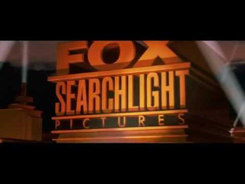 Fox Searchlight Pictures Reversed